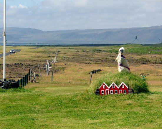 В Исландии защитники эльфов заморозили стройку президентской трассы :: Общество :: РосБизнесКонсалтинг: