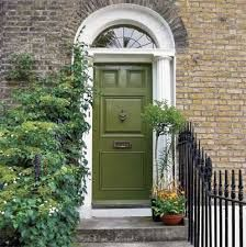 Image result for paint colors for red brick homes: