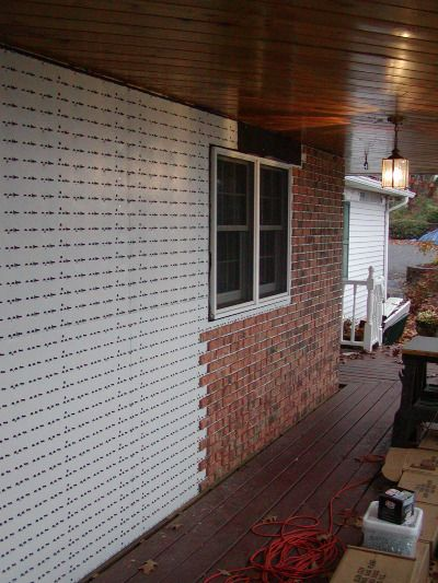 ez wall panels how to cut a hole in brick veneer on brick wall panels id=99591