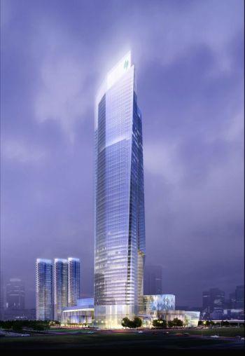 Heartland 66 Office Tower