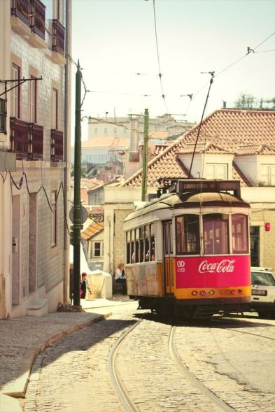 29ccdffb811cd4b5aafc8c1b2191d55c O que fazer em Lisboa (Alfama e Castelo)