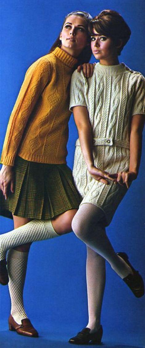 Fashion ♥ 1968: