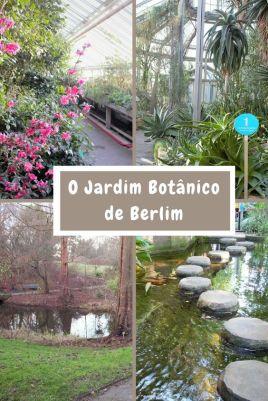 2bd0fb4e0509fc9af61d23e3ed20c12b O Jardim Botânico de Berlim