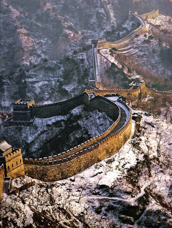 beautiful beautiful places and great wall of china on on great wall of china id=13327