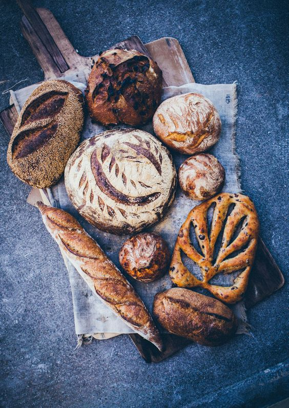 Food Photography and Styling - Bread | Food Photography ...