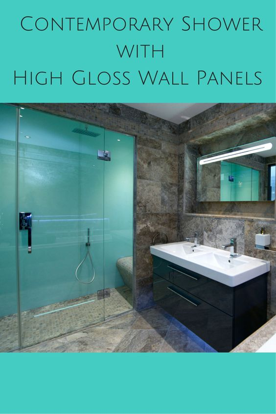 shower wall panels shower walls and back painted glass on on shower wall panels id=99902