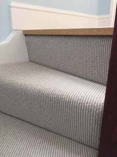 South London Best Carpet For Stairs And Carpet For Stairs | Carpet Colors For Stairs