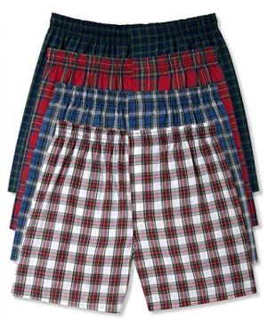 FREE Men's Boxers & Underwear Sewing Patterns: 11 Handmade Gifts for Dad