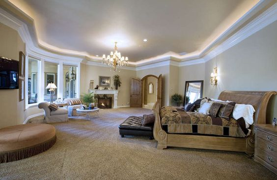 Mansions, Home Interior Design And Home Ideas On Pinterest