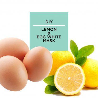 egg white mask egg whites and masks on pinterest