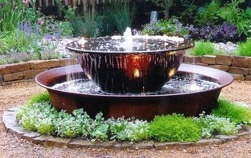 University Park - Landscape Addition - landscape - dallas - Southern Land Design - A Design / Build Firm: