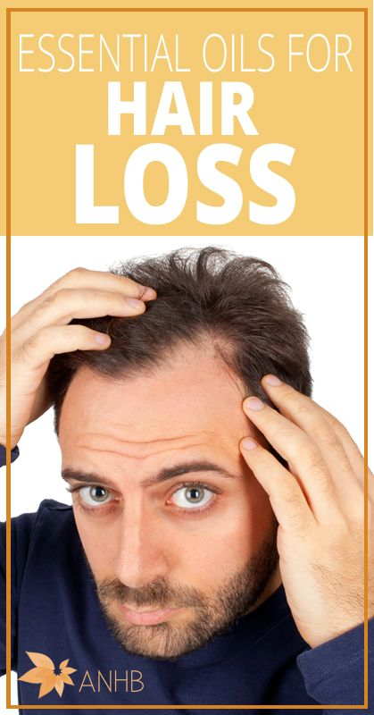 Essential Oils For Hair Essential Oils And Oil For Hair Loss On Pinterest
