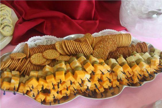 Wedding Finger Food Ideas : Reception Wedding Food Ideas