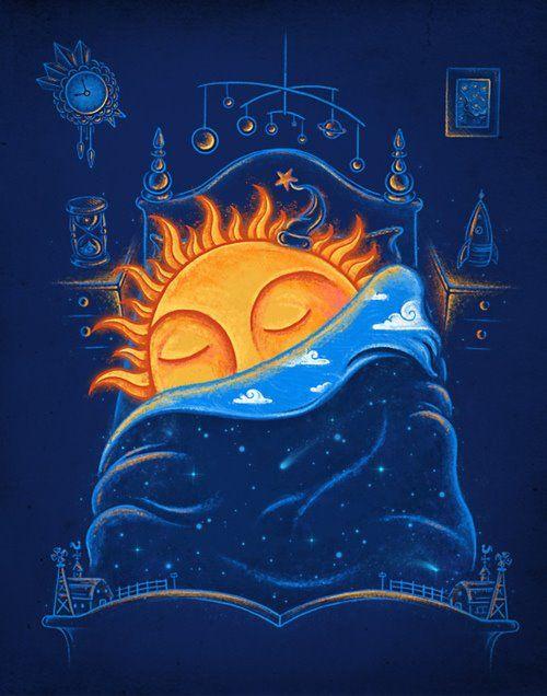 Sunday Night 6-28-15…….GOOD NIGHT SUN……   ...from G ...