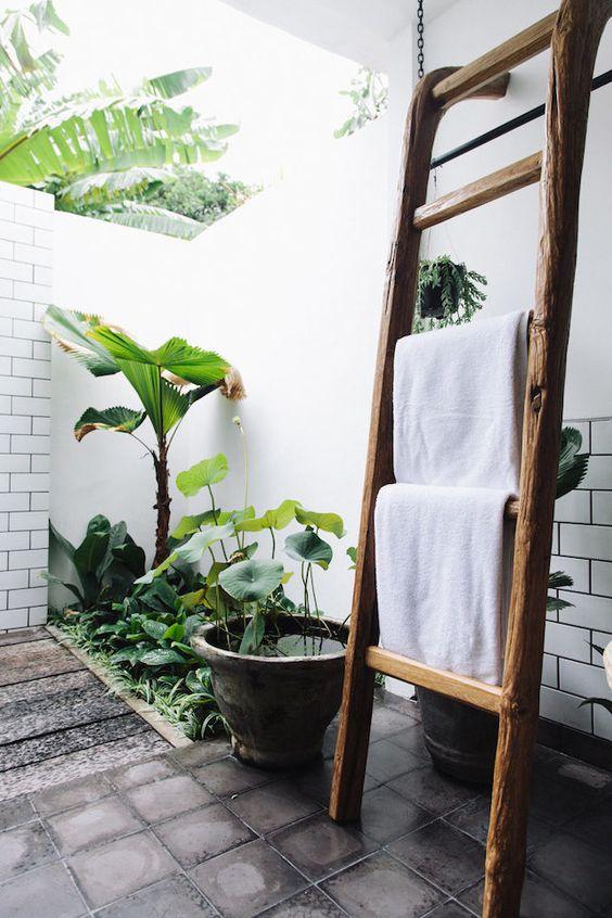 PUNTXET Una casa en Bali con decoración boho: