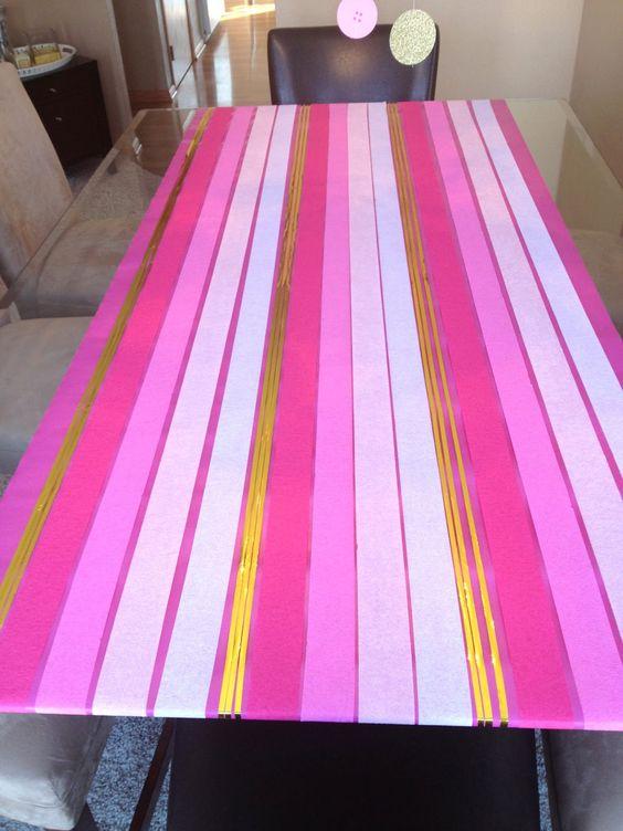 Plastic Tablecloth Ideas Don T Like Those Cheap Plastic