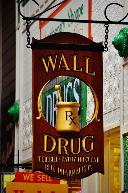 wall drug drugs and south dakota on pinterest on wall drug south dakota id=56778