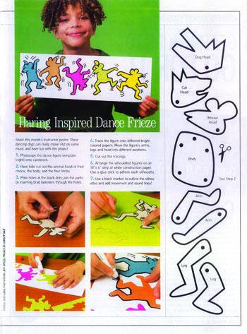 Keith Haring:
