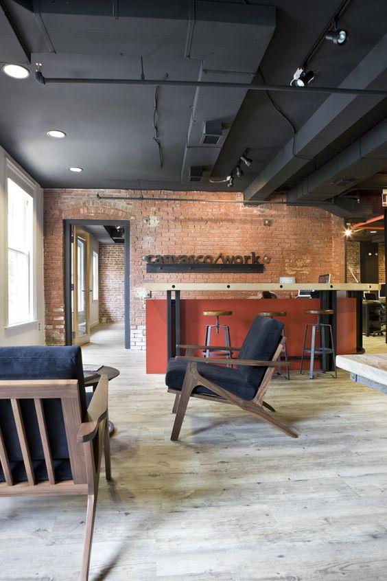 brick black paint roof black em bar pinterest on commercial office space paint colors id=91661