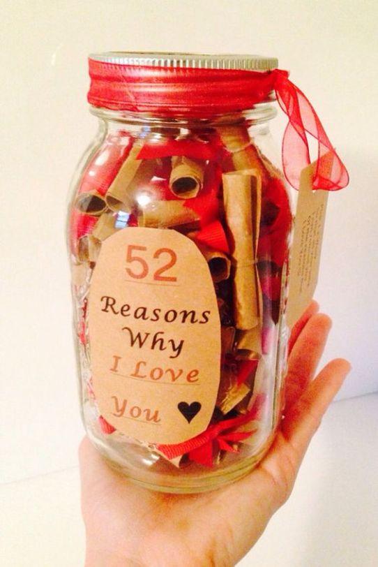 เซอร์ไพรส์วันเกิดแฟนด้วย 10 ไอเดียของขวัญ ทำเองง่ายดีต่อใจแน่ๆ 20 - boyfriend