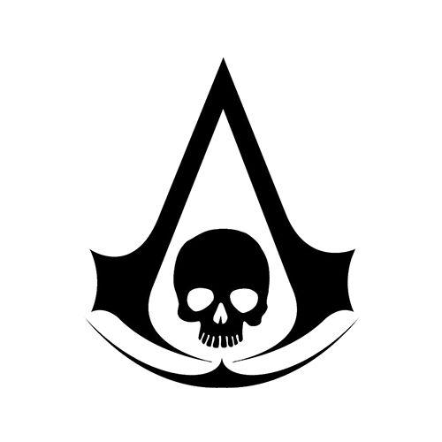 Coloriages à imprimer - Assassin's Creed (Jeux Vidéos ...