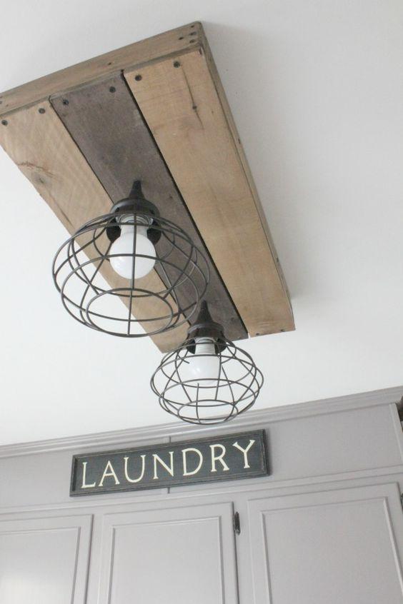 3e7619c50058389f2abbc222e279c2da 3 Creative Ideas to Makeover your Laundry Room