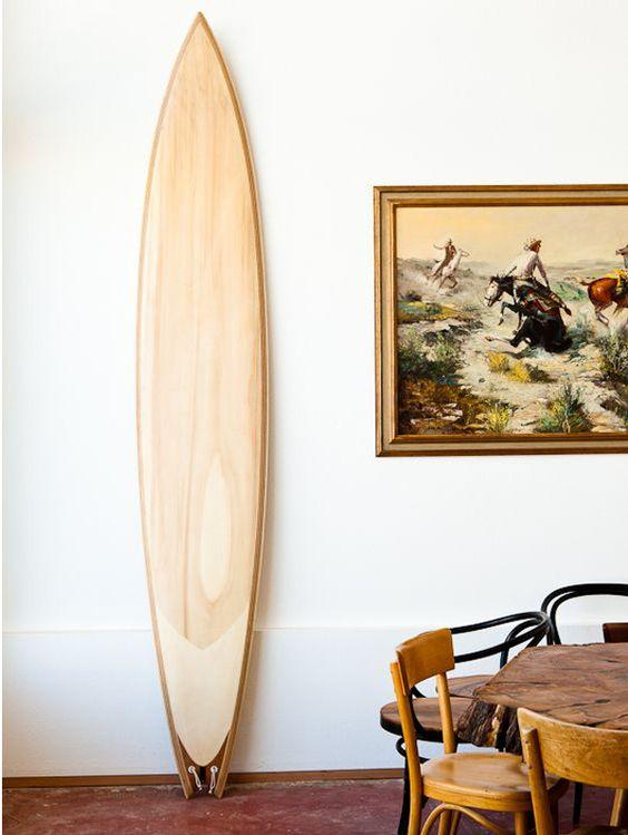 surfboard decorating ideas