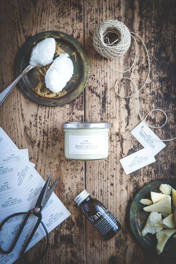 olio di cocco trattamento naturale per la cellulite