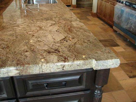 Typhoon Bordeaux Granite Countertop with nice cuts ... on Typhoon Bordeaux Granite Backsplash Ideas  id=97288