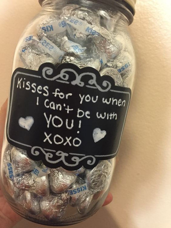 Cute Ideas For Your Boyfriend Gifts For Her