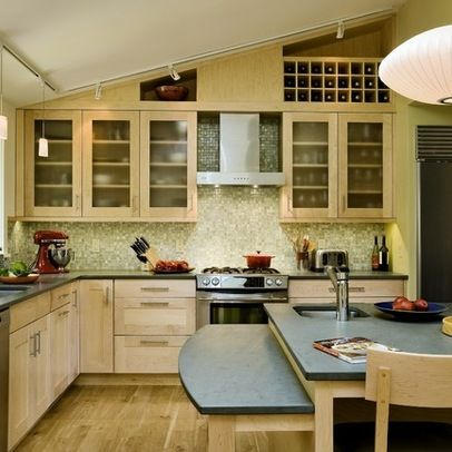 ceiling design vaulted ceilings and above cabinets on pinterest on kitchen cabinets vaulted ceiling id=99342
