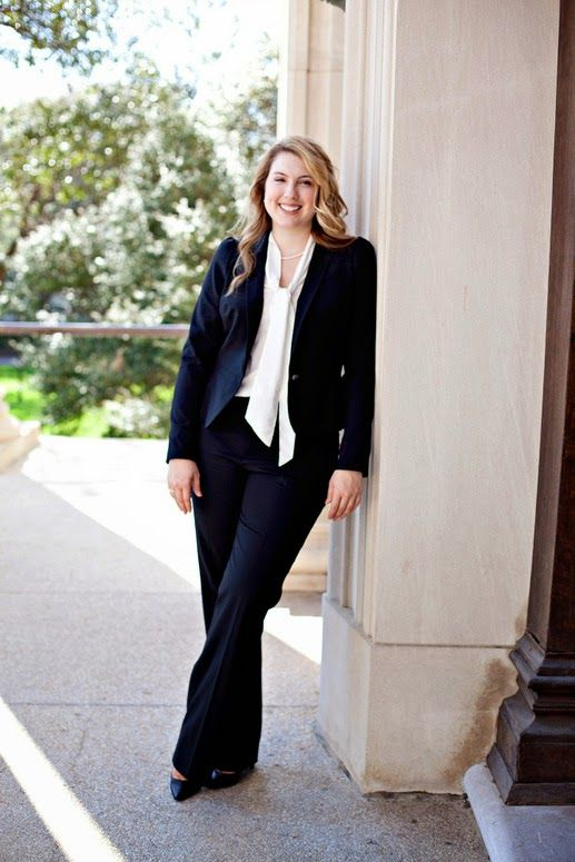 Beyond the Black Suit: Agent of Change A corporate fashion ...