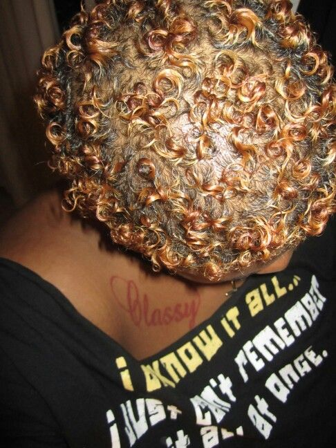 3c Hair Curl Pattern And Big Chop On Pinterest