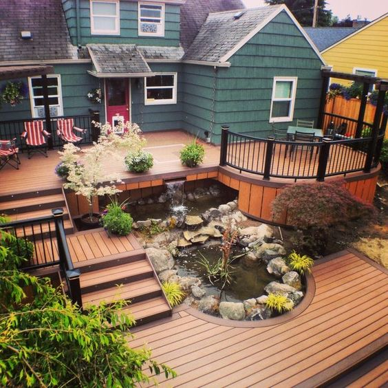 #lightweight floor for exterior | low cost patio flooring ... on Low Cost Backyard Patio Ideas id=33845