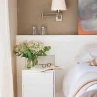 5 sugerencias que podrías tener en tu mesita de noche.
