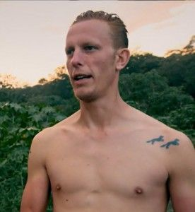 Laurence Fox in Mission Survive Ep.3: