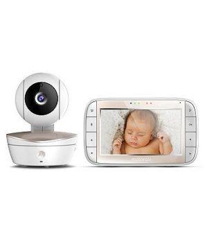 Baby gadgets - Motorola Baby Monitor
