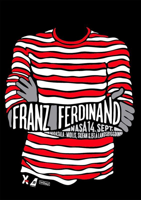 Poster do filme Aventuras de Ferdinando