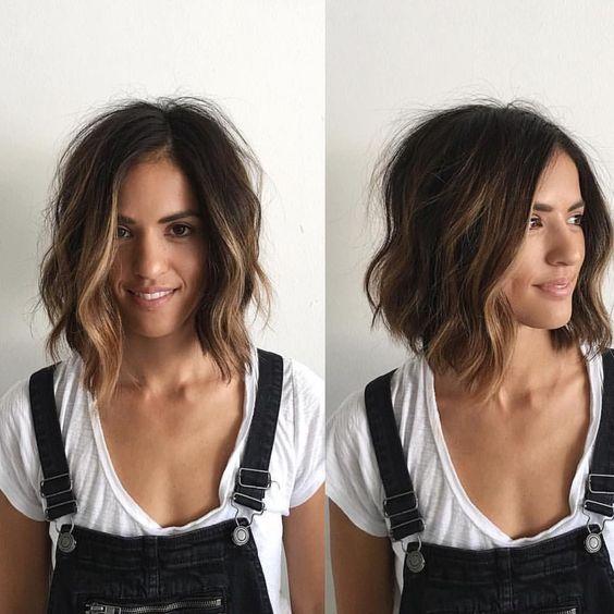 "143 Gostos, 6 Comentários - Carla Poletti (@carlapolettihairstylist) no Instagram: ""✖️Happy Friday beauties ?✖️ . . . . . . . . . Repost @domdomhair #inverlochhairdresser #hairinspo…"""