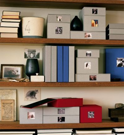 The Best and Smartest Low-Cost Home Organizing Ideas