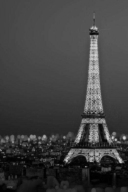 #ParisFrança #lugaresparavisitardrf: