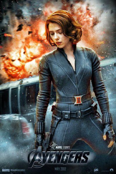 Poster do filme Black Widows