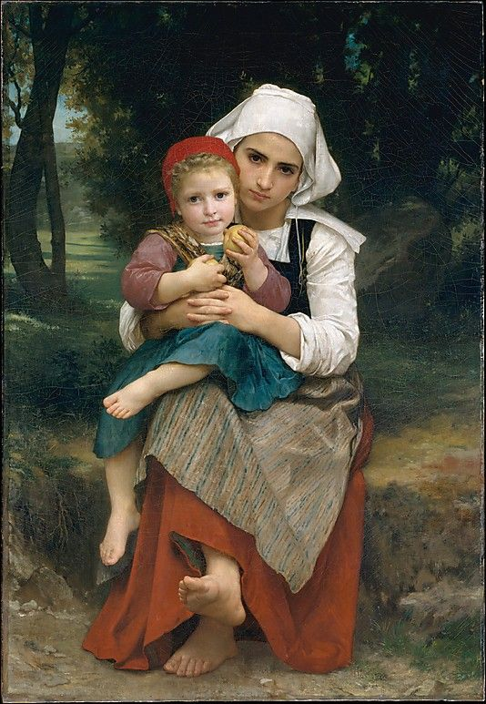 William Bouguereau: