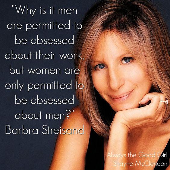 Barbara Streisand <3: