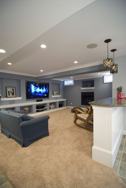 we have windows like this great basement idea note the on basement wall paint colors id=69049