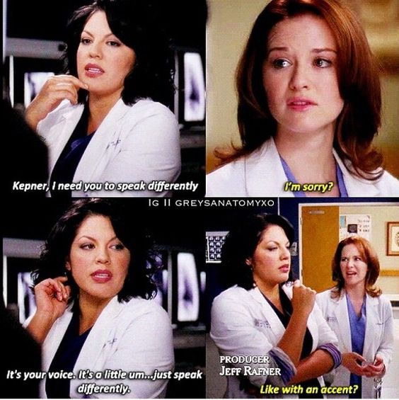 April & Callie best moments #greys anatomy   Greys Anatomy ...
