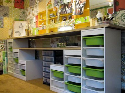 Beautiful Kids Art Craft Storage For Small Bedroom. Arts And Crafts Bedroom Design   Bedroom Style Ideas