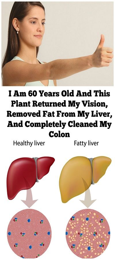 Liver And Completely Cleansed My Colon