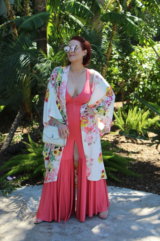 Perfect vacation outfit.  @theluxicon.co
