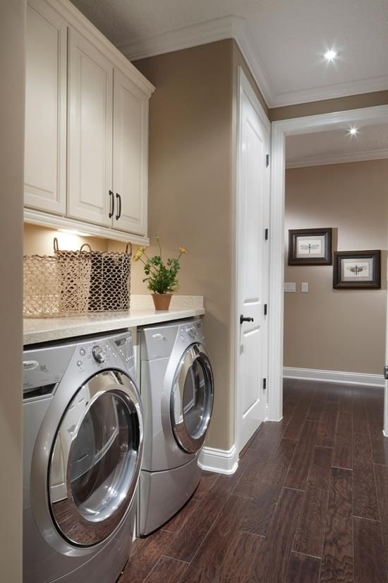 great laundry room love this laundry room pinterest on paint for laundry room floor ideas images id=52211